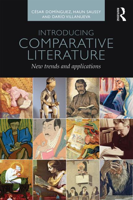 Introducing comparative...