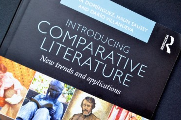 Introducing Comparative Literature